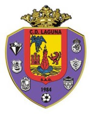 CD Laguna de Tenerife - Image: CD Laguna