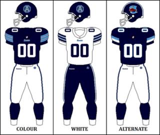 2013 Toronto Argonauts season NFL American football season