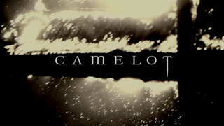 <i>Camelot</i> (TV series) Historical-fantasy-drama television series