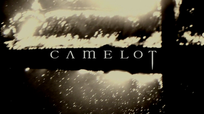 Picture of a TV show: Camelot