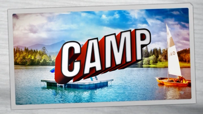 Picture of a TV show: Camp