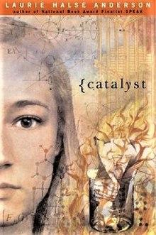 Catalyst (novel) - Wikipedia