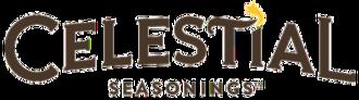 Celestial Seasonings - Image: Celestial seasonings logo 15