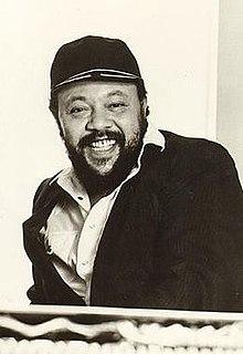 Charles Earland jazz musician