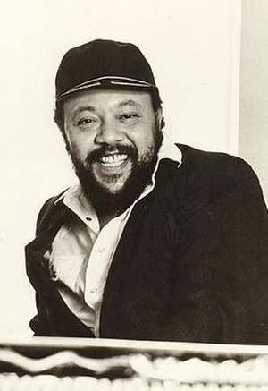 Charles Earland - Charles Earland, 1983