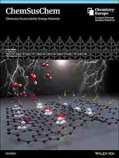 <i>ChemSusChem</i> Academic journal
