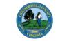 Bandera del condado de Chesterfield