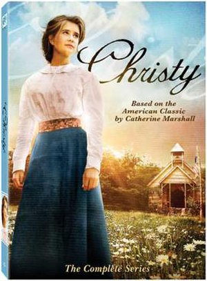 Christy (TV series) - Image: Christy Complete Series