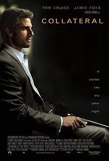 COLLATERAL (film) - Wikipedia, the free encyclopedia