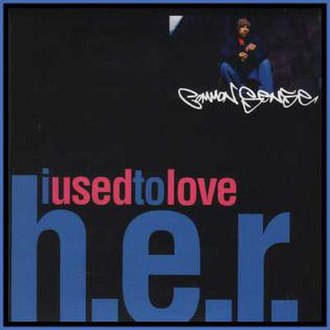 I Used to Love H.E.R. - Image: Common used to love her