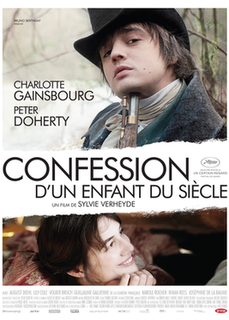 <i>Confession of a Child of the Century</i> 2012 film