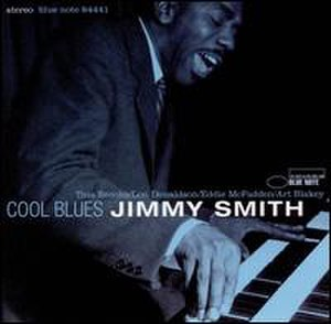 Cool Blues - Image: Cool Blues reissue