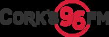 La 96FM emblemo de Cork 2016.png