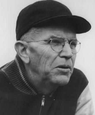 D. V. Graves - c. 1945