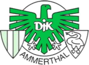 DJK Ammerthal - Image: DJK Ammerthal
