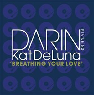 Breathing Your Love - Image: Darin Breathing Your Love