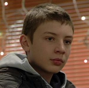 Darren Miller - Darren Miller as he appeared in 2006.