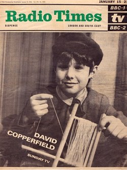 David Copperfield (1966 TV serial).jpg