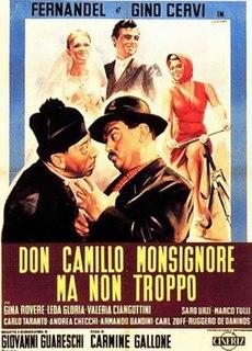 1961 film by Carmine Gallone