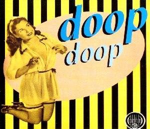 Doop (song) - Image: Doop (Doop)