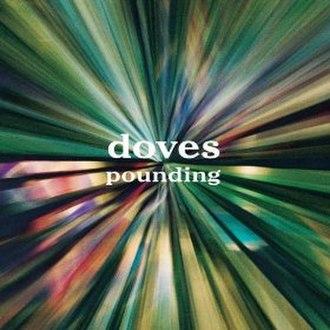 Pounding - Image: Doves Pounding