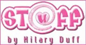 Stuff by Hilary Duff - Image: Duff Stufflogo