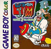 Earthworm Jim: Menace 2 the Galaxy