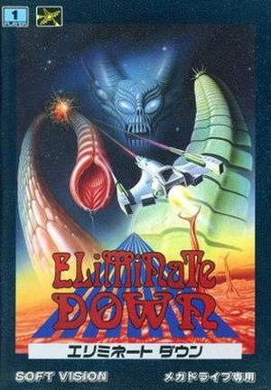 Eliminate Down - Eliminate Down