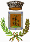 Coat of arms of Elini