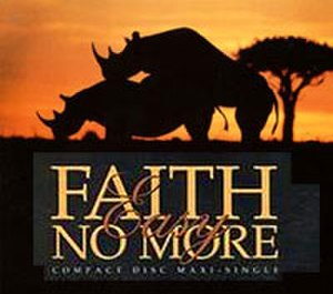 Easy (Commodores song) - Image: Faith No More – Easy