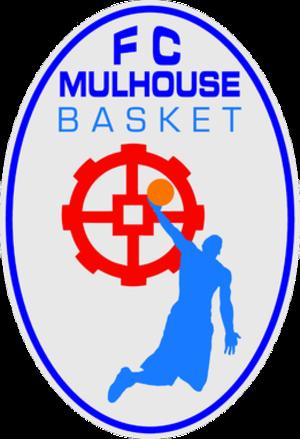 FC Mulhouse Basket - Image: Fcmbasket
