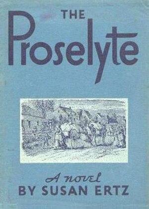 Susan Ertz - First edition (1933), D. Appleton-Century