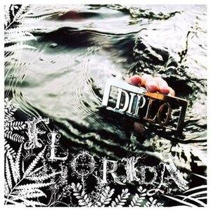 Florida (Diplo album) - Image: Florida (album) cover