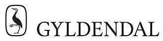Gyldendal - Image: Forlaget Gyldendal logo