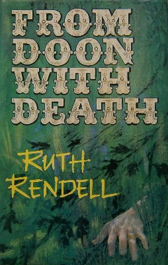 From Doon with Death - First edition (UK)