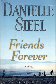 Front Cover Of Friends Forever.jpg