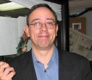 Roberto Javier Mora García - Image: Garcia mora el manana 1