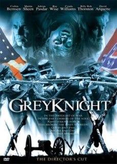<i>Ghost Brigade</i> 1993 film by George Hickenlooper