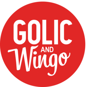Golic and Wingo - Image: Golic and Wingo logo