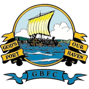 Gosport Borough F.C. - Gosport Borough's crest