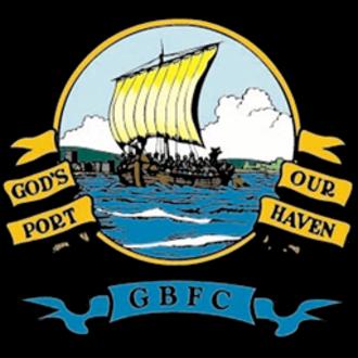 Gosport Borough F.C. - Gosport Borough's crest