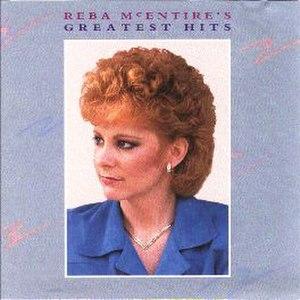 Greatest Hits (Reba McEntire album) - Image: Greatest Hits 2