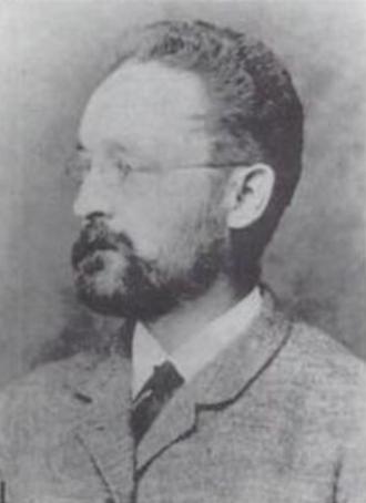Gustav Budde-Lund - Image: Gustav Budde Lund