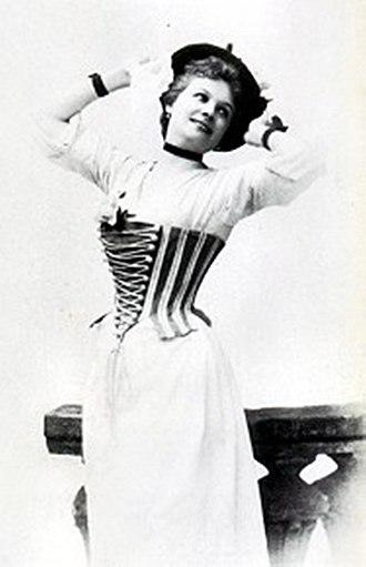 The Grand Duke - Ilka Pálmay as Julia Jellicoe