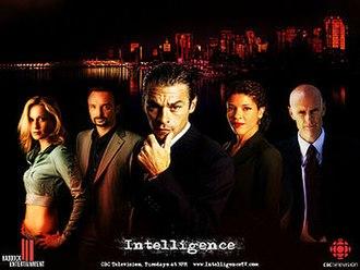 Intelligence (Canadian TV series) - Image: Intelligence (TV) Promo 3