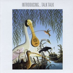 Introducing ... Talk Talk - Image: Introducing Talk Talk