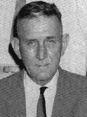 James C. Archer - Image: James Clarence Archer