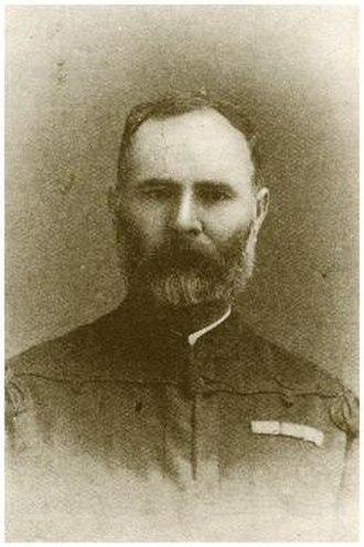 James Langley Dalton - Image: James Langley Dalton, VC