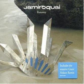 Jamiroquai — Runaway (studio acapella)
