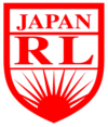 Badge of Japan team